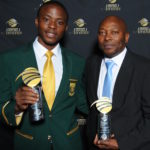 Morris should open with Rabada – Toyana