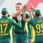 Proteas have struck the balance