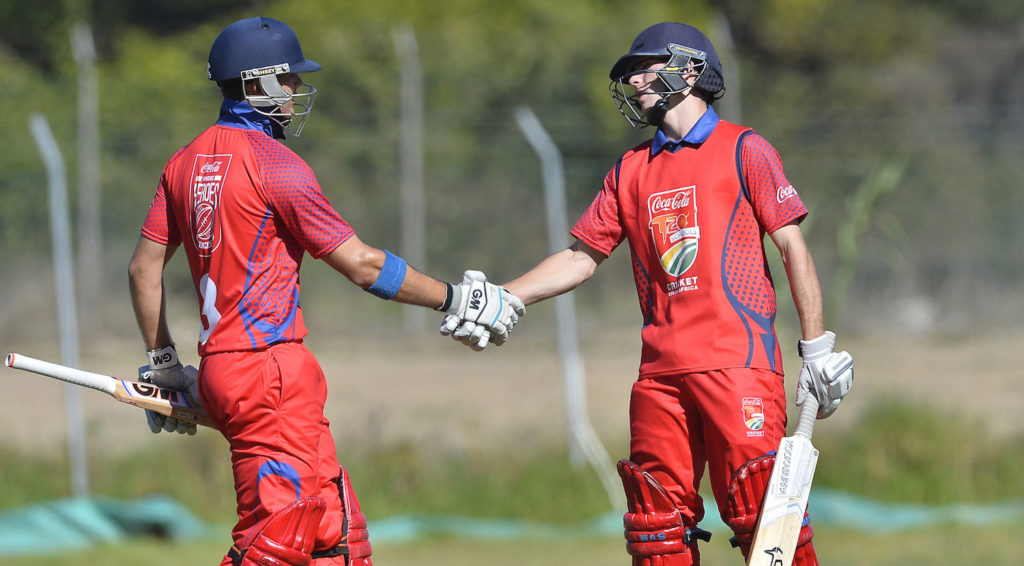 Erasmus, Richards set up Lions win