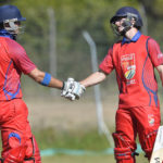 Erasmus, Richards set up Lions win