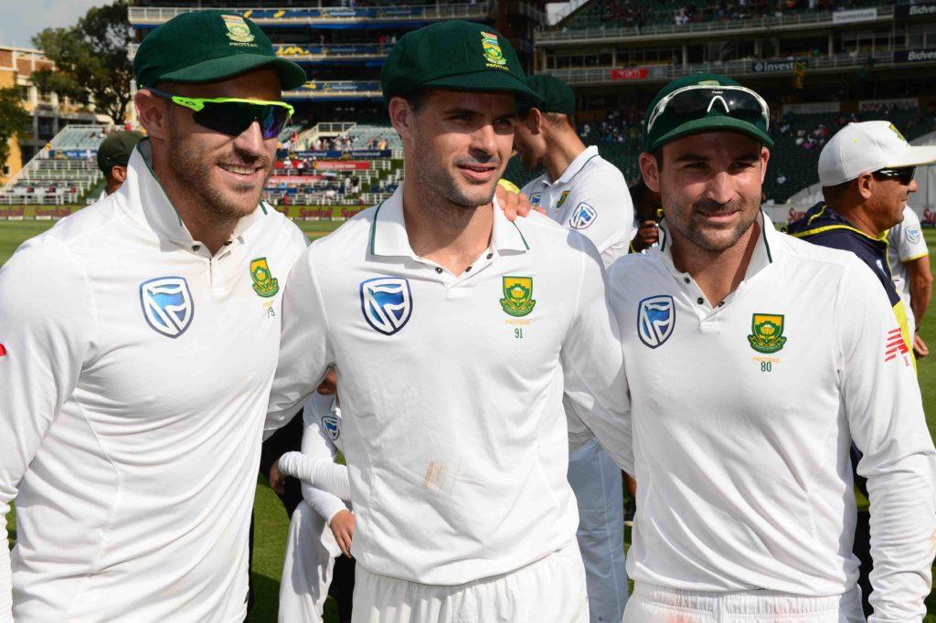 1st Test preview: NZ vs SA