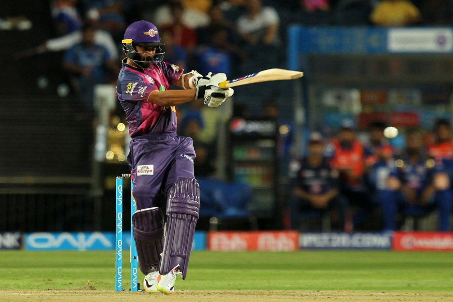 AB's flourish not enough for RCB