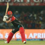 AB drafted by Rangpur Riders for BPL