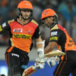 Williamson stars despite Morris' four-for