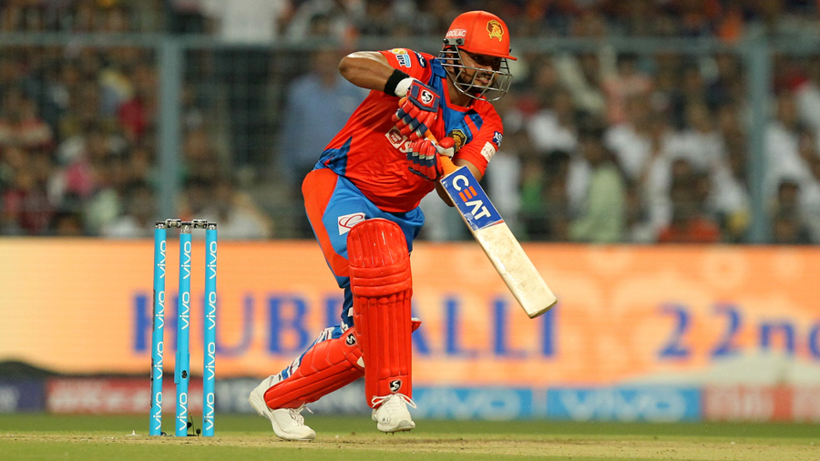 Raina leads Lions to victory