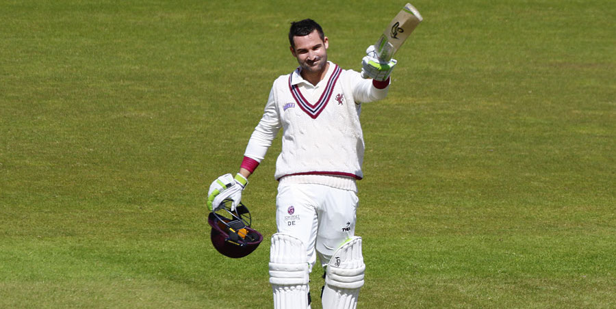 Proteas openers star in County Championsip