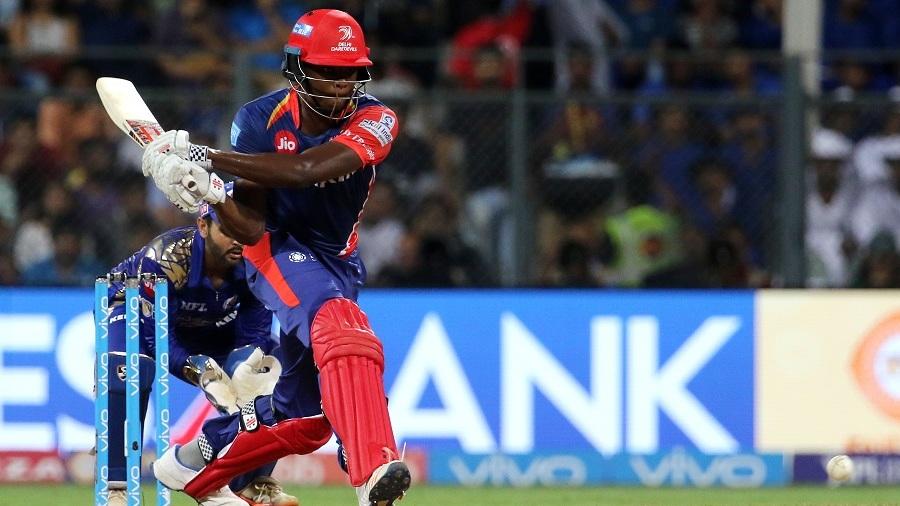 Rabada's smashing IPL debut