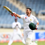 Younis reaches 10 000-run milestone