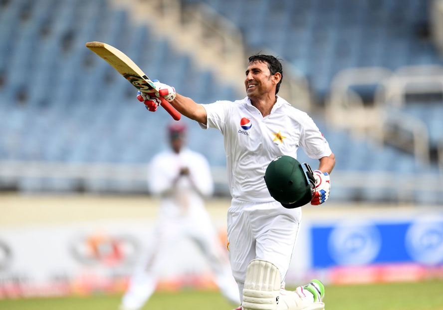 Khan to retire after Windies Test series