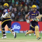 Uthappa, Gambhir take KKR to summit
