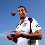 Kleinveldt retires from county cricket