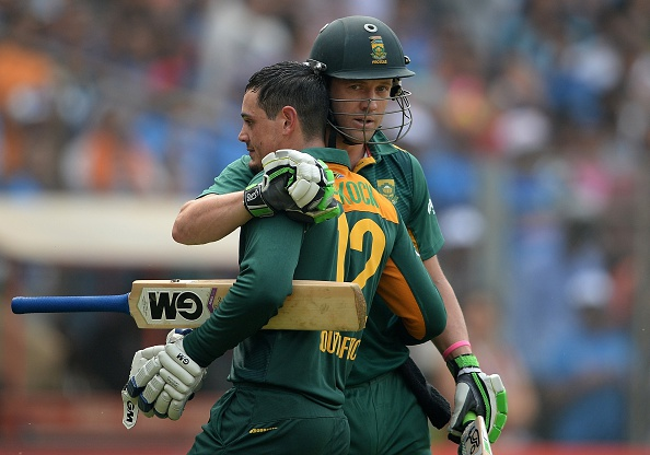 New leadership dynamic taking shape at Proteas - SA Cricket Mag