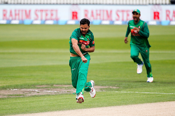 Familiar look to Bangladesh squad