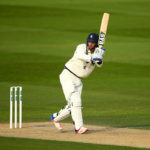 Parnell stars as Kent beat Philander's Sussex