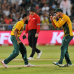 Proteas have a great chance of winning