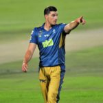 De Lange moves to Glamorgan