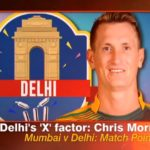 Is Morris the best all-rounder?