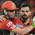 AB and Kohli set for return