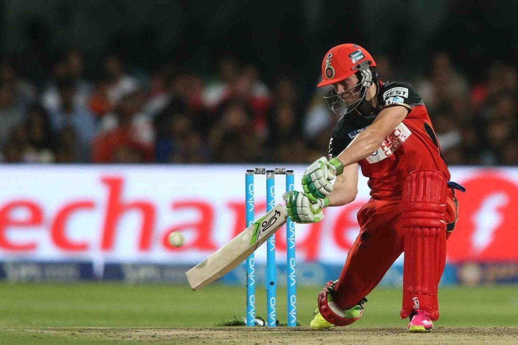 AB to miss IPL opener