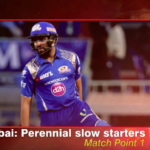 Preview: Supergiant vs Mumbai Indians
