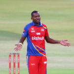 Tsotsobe charged for role in match-fixing