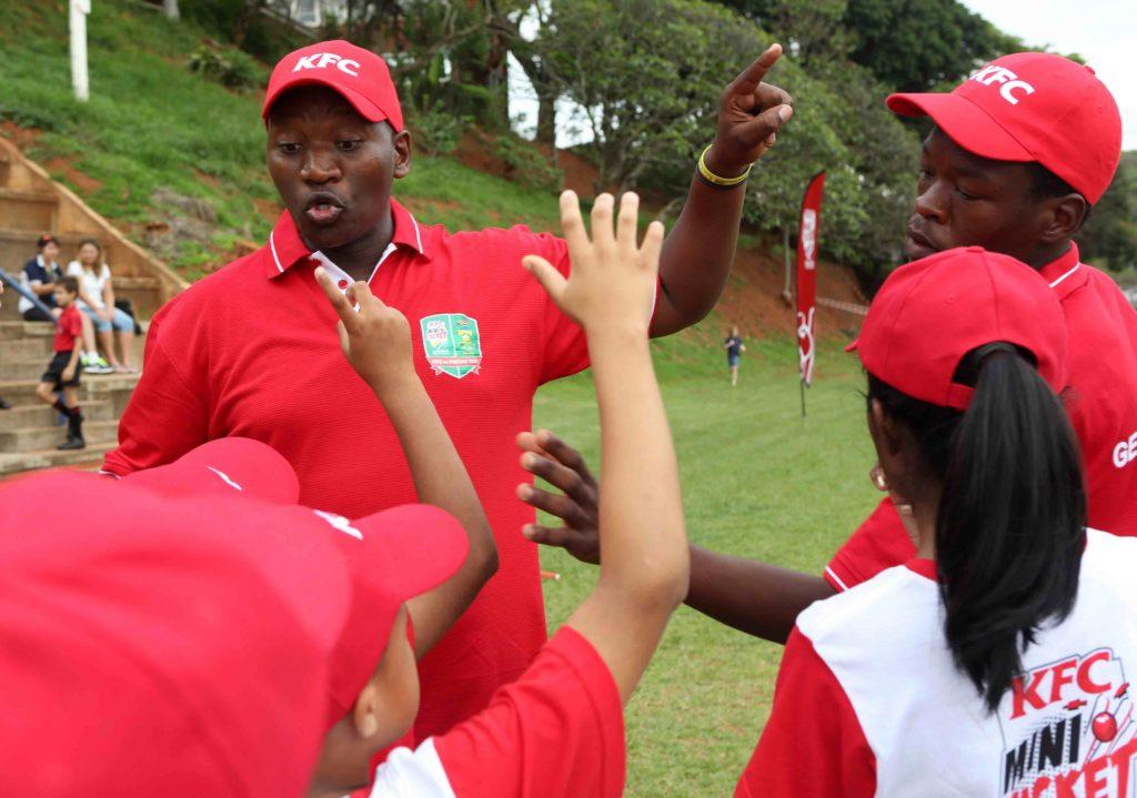 Botshabelo Hub to boost youth cricket