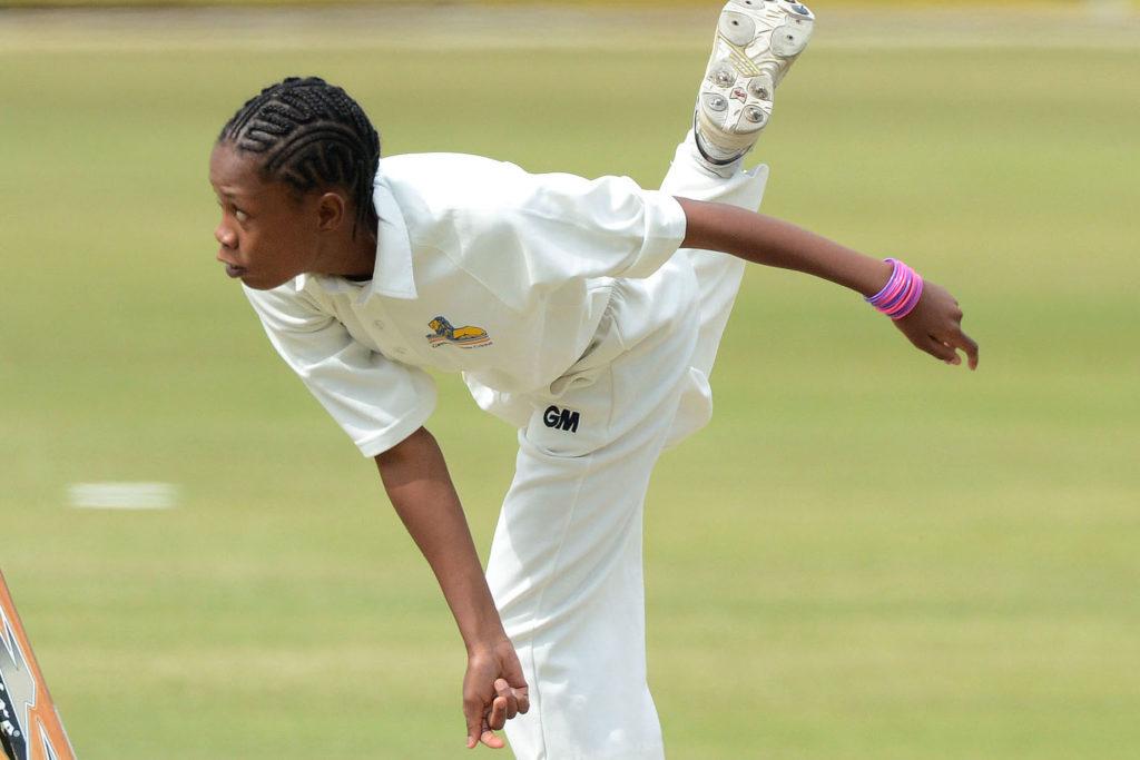 Ntozakhe inspired by World Cup run