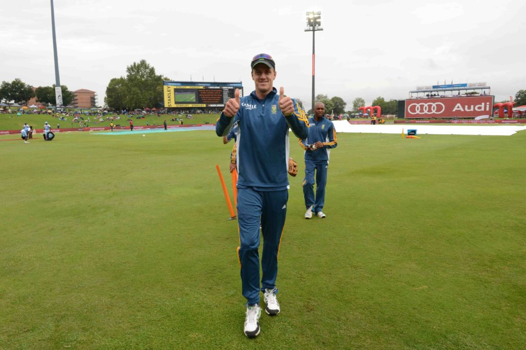 Maharaj, Morkel included for Champions Trophy