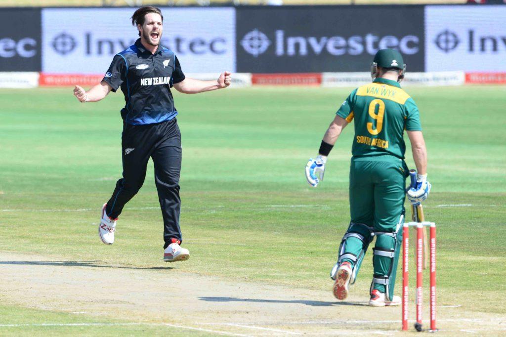 IPL trio return for Black Caps