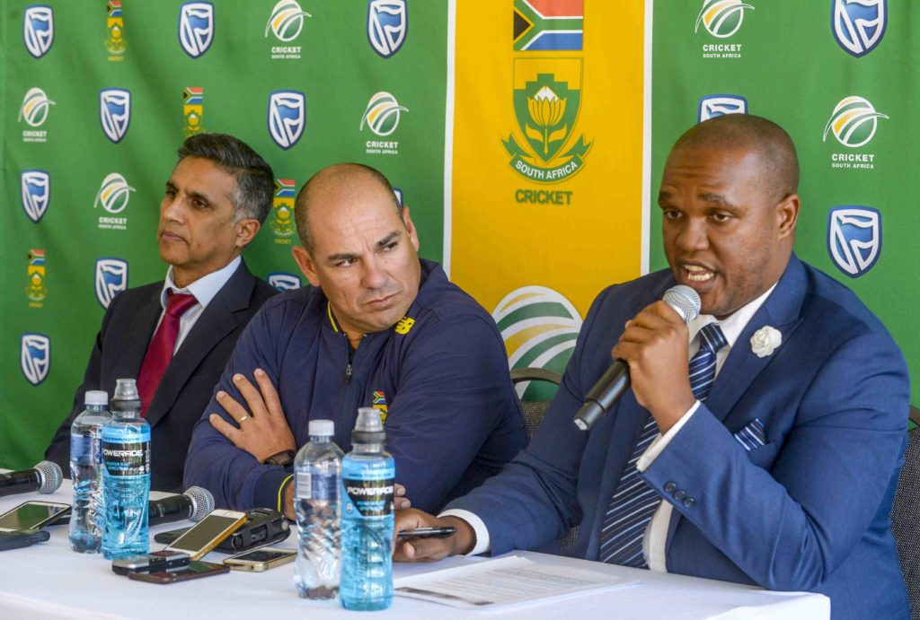 Continuity good for Proteas