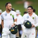 De Kock and Faf to fight it out?