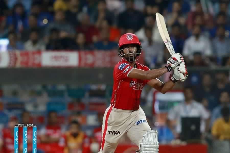 Saha hands KXIP a playoff lifeline
