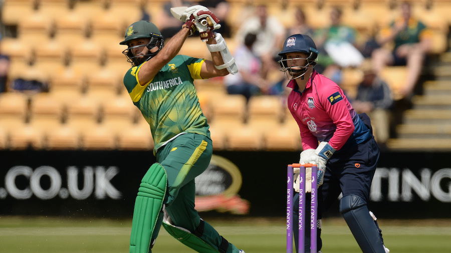 Proteas clinch victory against Northamptonshire