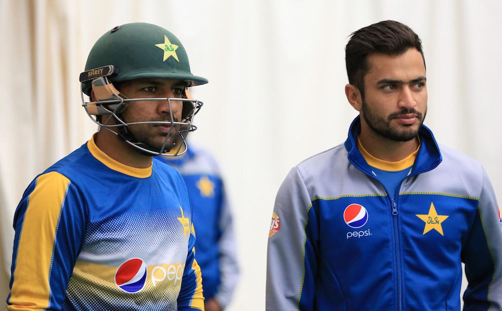 Nawaz serves two-month suspension