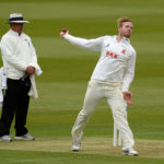 Harmer confirms long-term stay in England