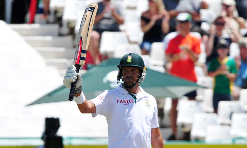 Most underrated Proteas: Jacques Rudolph