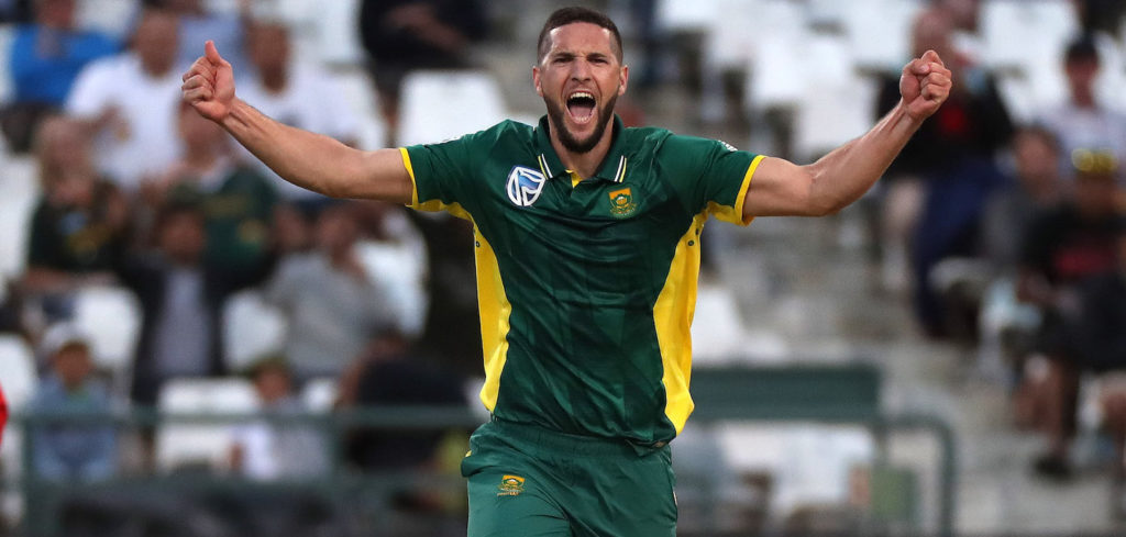 International Left-Handers Day: Proteas XI