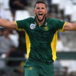 Parnell over Morkel for Champions Trophy