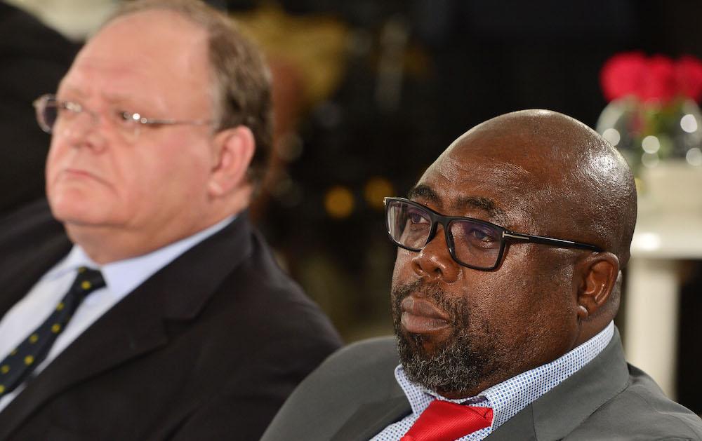 Nxesi lifts CSA's hosting ban