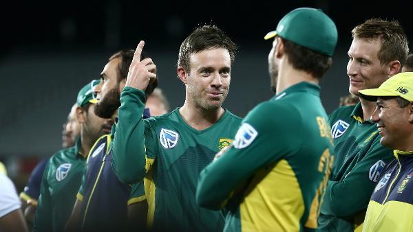 Proteas retain No 1 ODI ranking