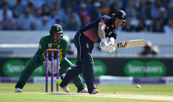 England T20 squad announced