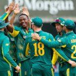 Rabada tops ICC ODI rankings