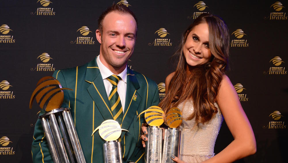 Proteas' families barred from Champions Trophy