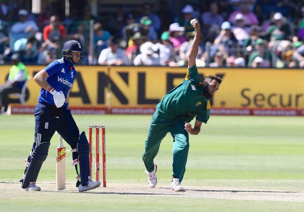First ODI Preview: Eng vs SA