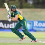 Proteas Women lose second T20I