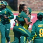 Ismail inspires Proteas victory