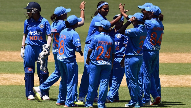 Proteas Women crumble against India