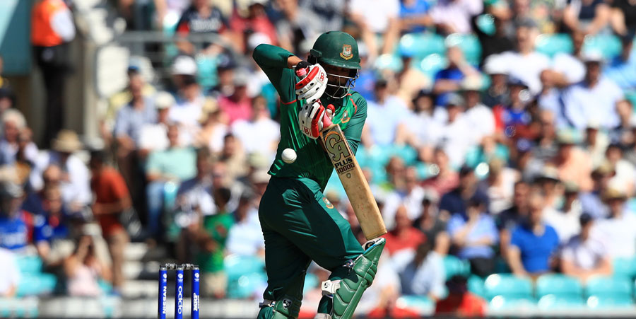 Bangladesh to bat first against Australia