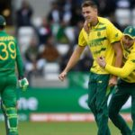 Morkel in our Team of the Tournament