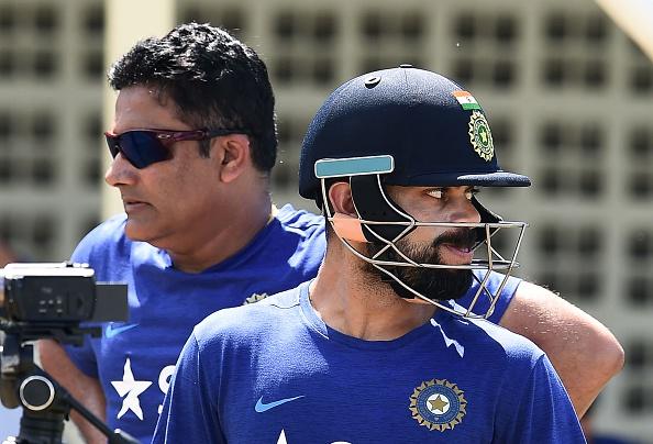 Pakistan send India in to bat